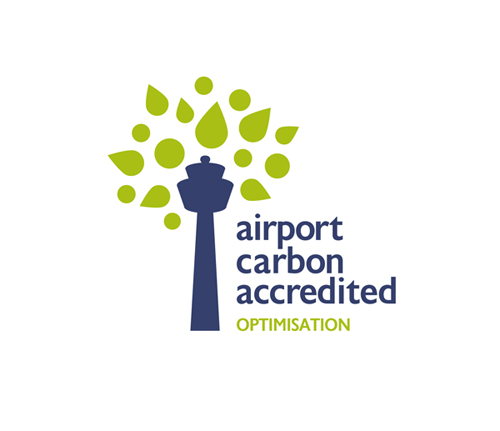 Logo Airport Carbon