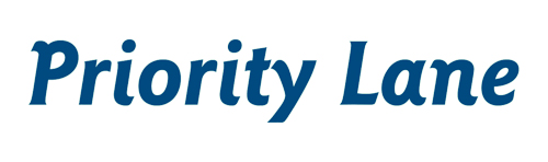 logo Priority Lane