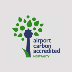 ACA Airport Carbon Accredited
