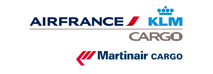 Air France Cargo – KLM Cargo – Martinair Cargo