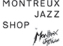 logo Montreux Jazz Shop